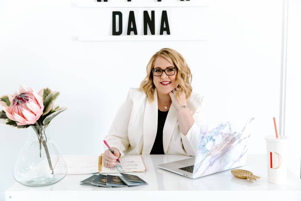Discovereighng with Dana Travel & Destination Weddings
