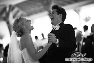MERRY WEDDINGS