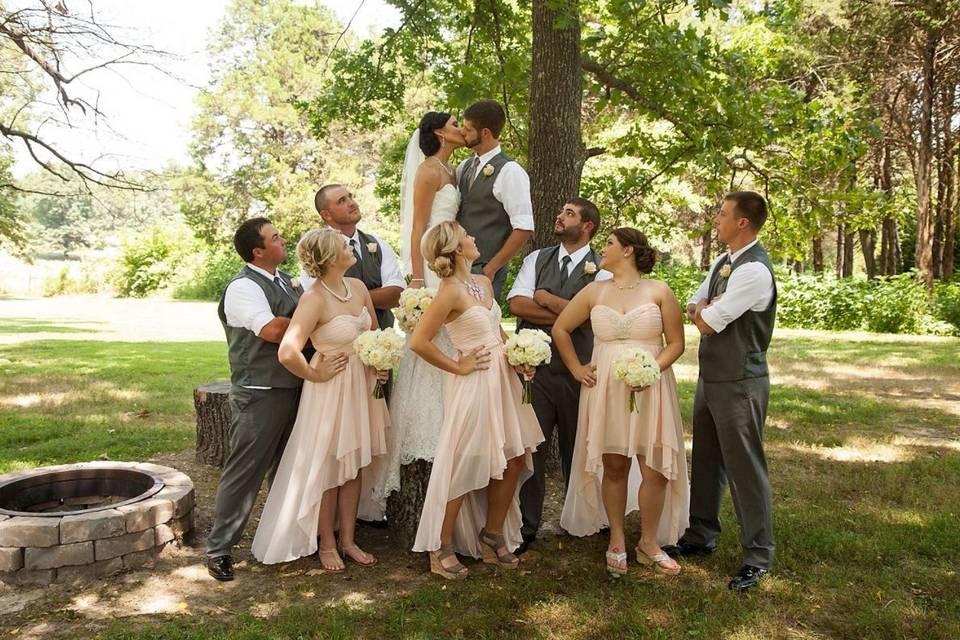 Samuel Cedars Weddings & More