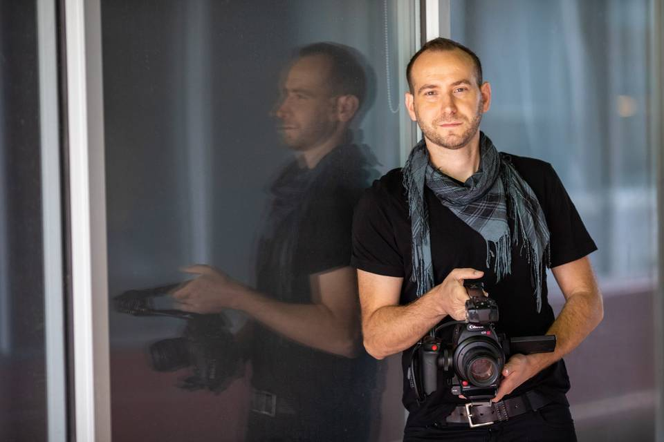 Brian Schornberg
