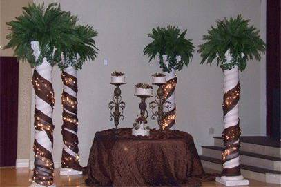 My Simple Elegance Event Planning