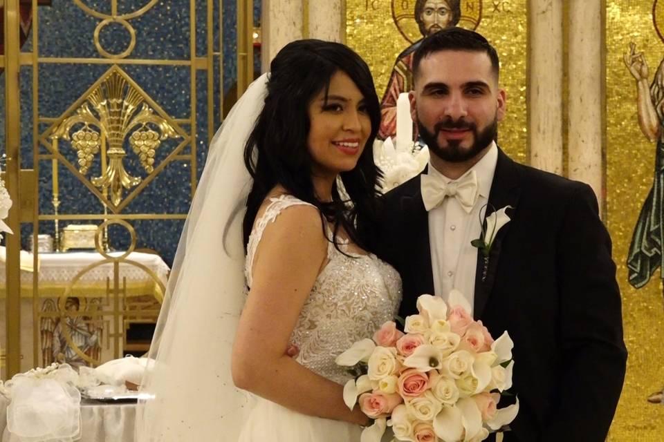 Greek Weddings