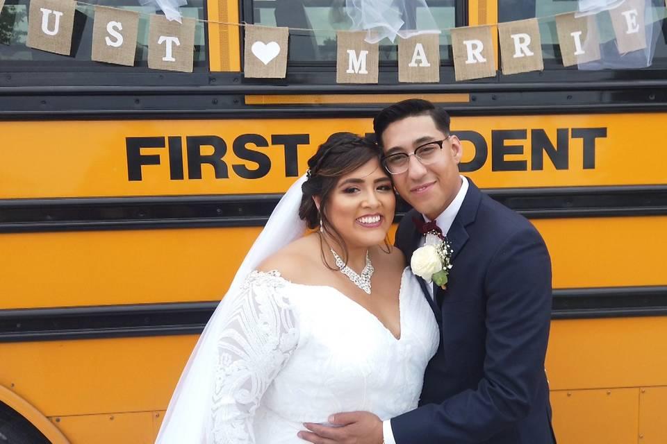 Northwest Indiana Weddings