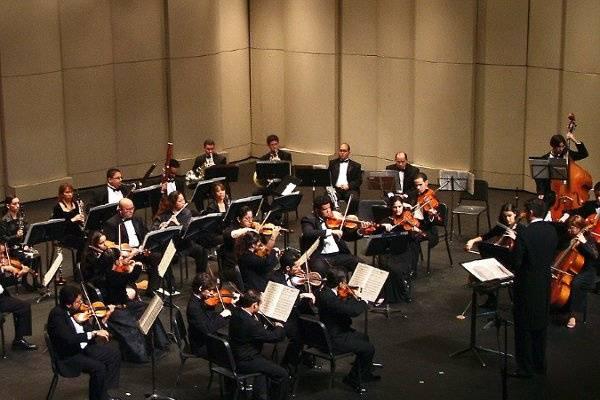 Camerata Filarmónica, Inc.