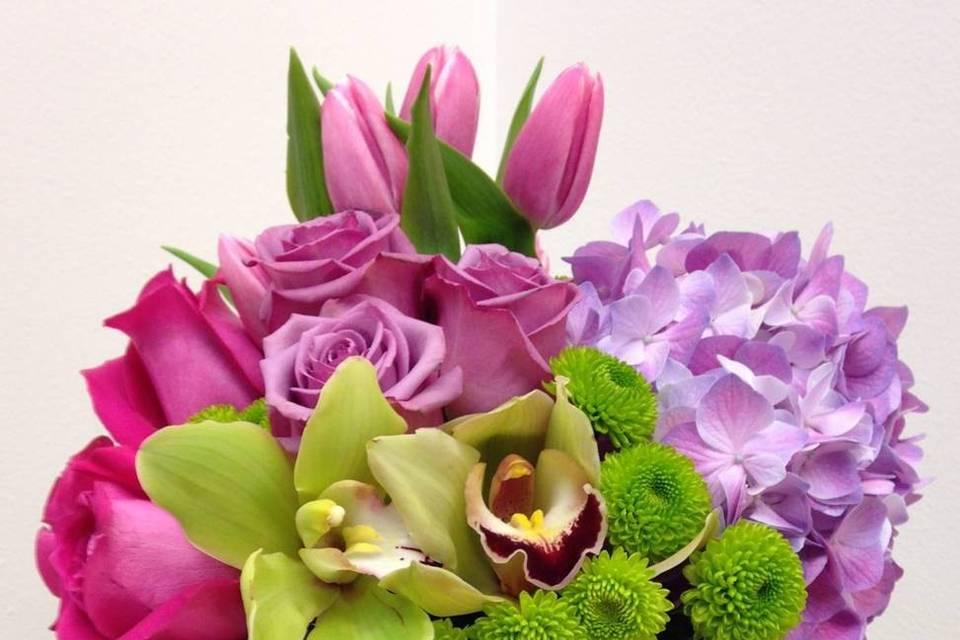 Coden Flowers