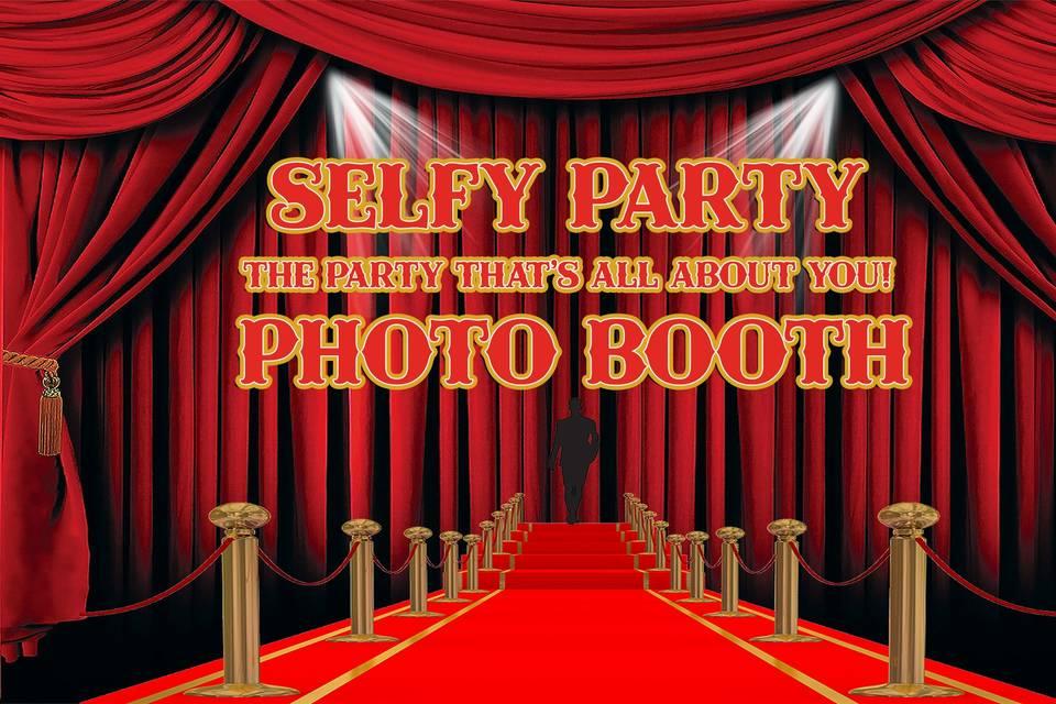 Selfy Party