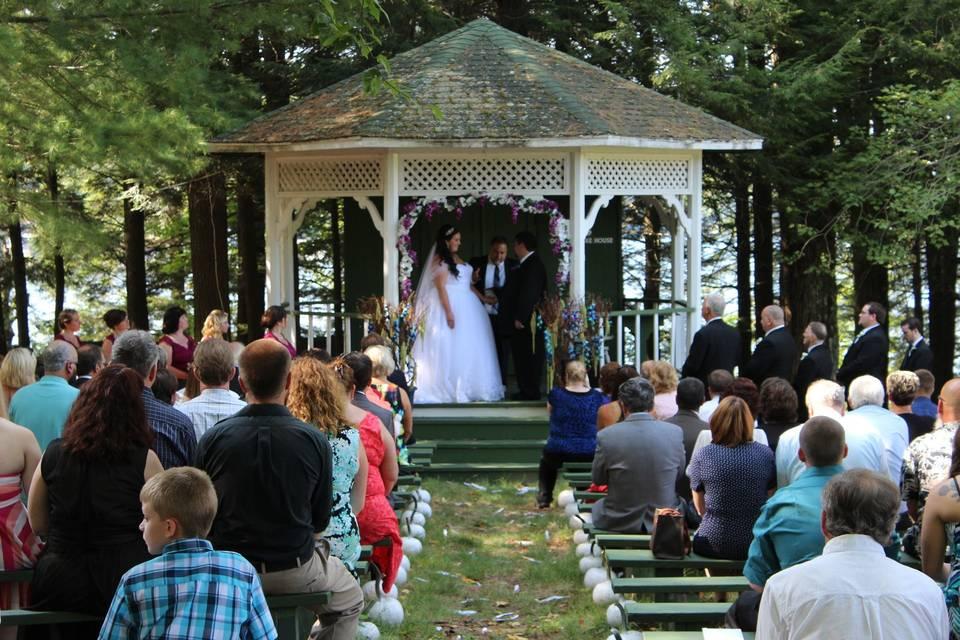 Festivities Wedding and Event Planner