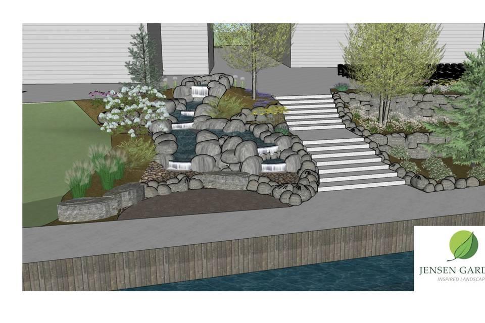 A View West Shores opens 2021