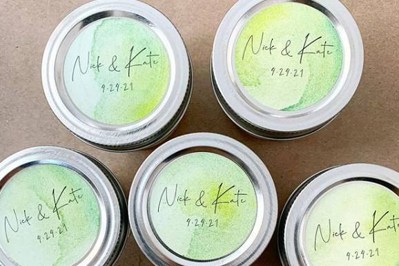 Native Candle Company, LLC