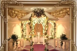 Sweethearts Wedding Chapel & Rose Eren Bridal Boutique