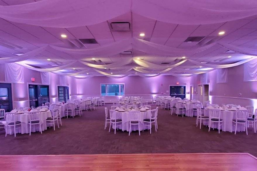 Lakeside Manor at Lenape Lake by McFadden Catering