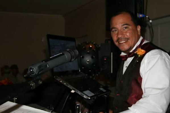 Red Carpet DJ