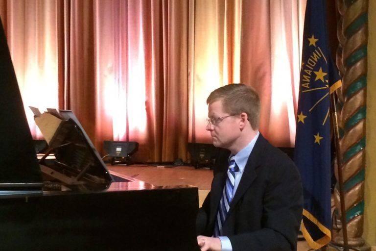 Piano By Scott
