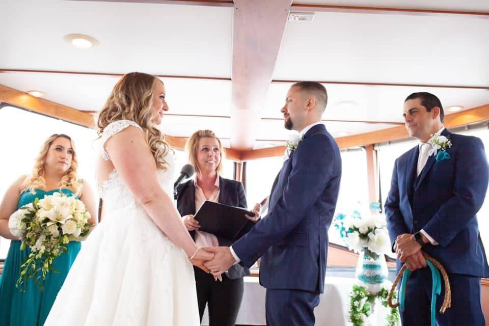 Weddings by Jennifer Fox