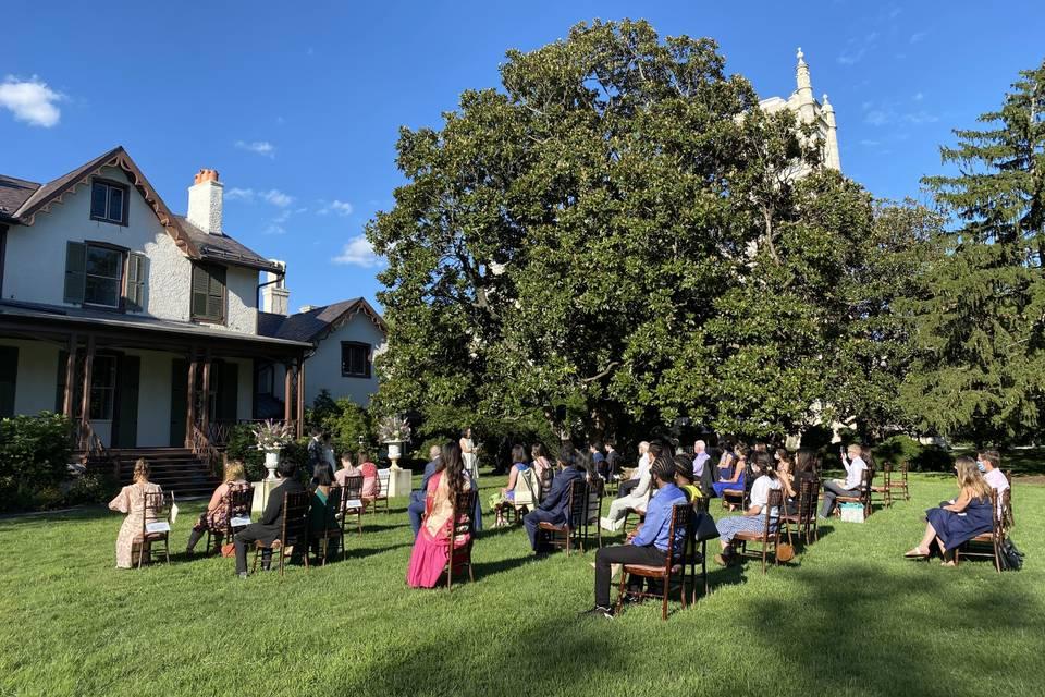 Marvelous Weddings & Events, LLC