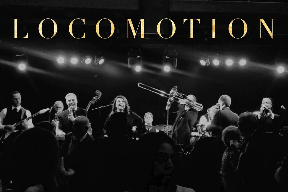 Locomotion Horn Band