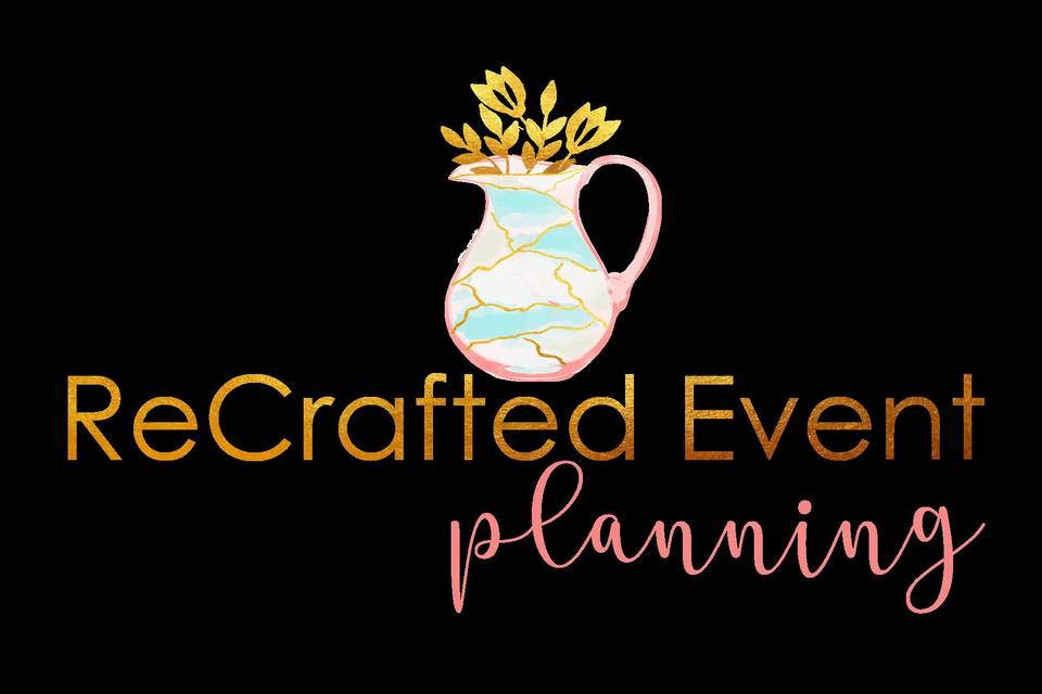 ReCrafted Event Planning