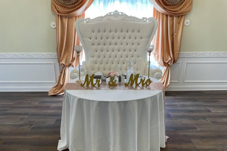 Wedding 6-12-21