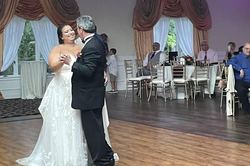 Wedding 7-10-21