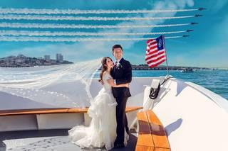 Commodore Cruises & Events