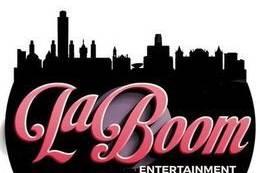 LaBoom Entertainment
