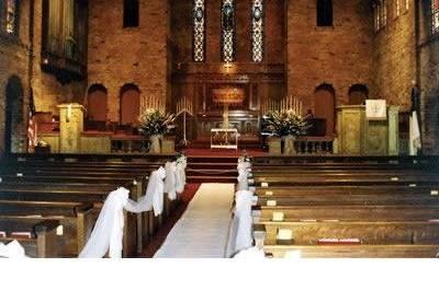 Noho Methodist Church