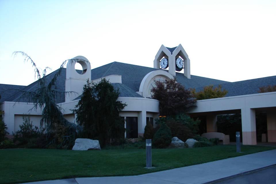 Red Bluff Community Center
