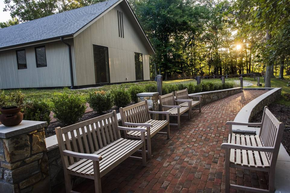 Point of View Retreat Center