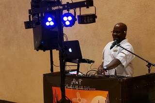 A.W.F. DJ Service