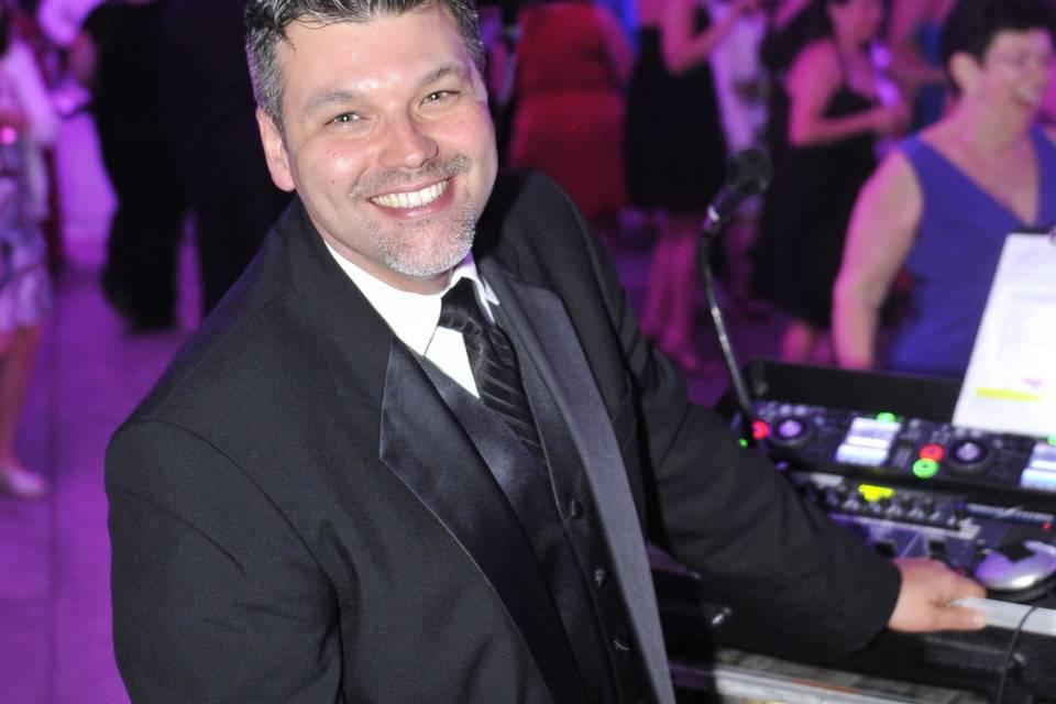 Powerstation Events DJ