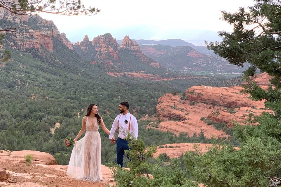 Two Hearts One Life Weddings