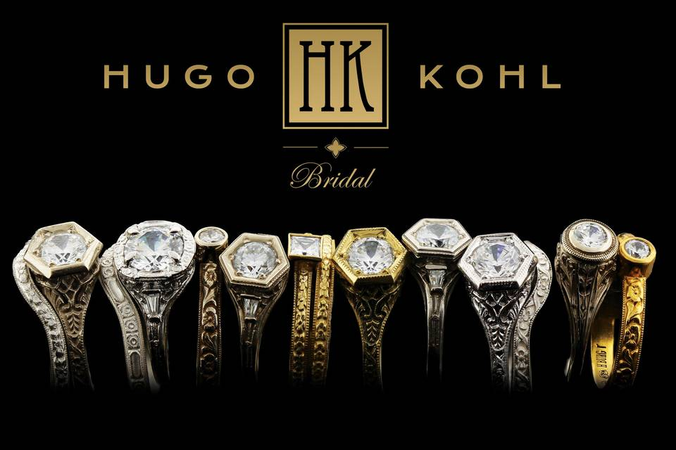 HUGO KOHL Jewelry Boutique & Workshop