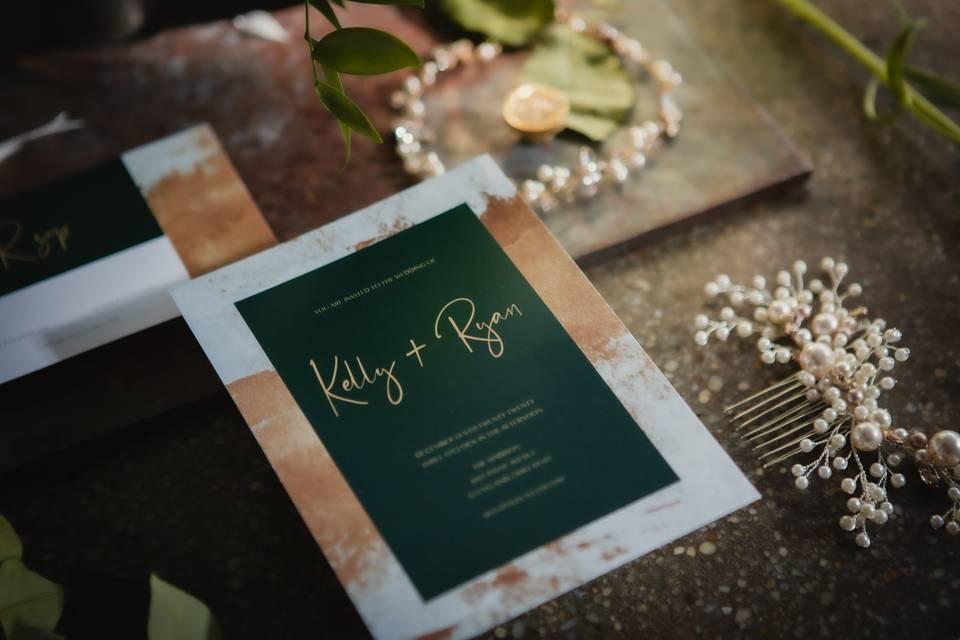 Magnolia Pine Stationery & Design