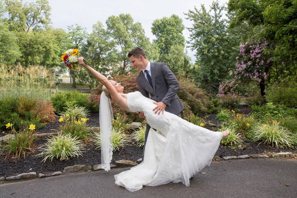 Pure Focus Wedding & Events Photography