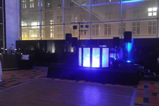 K-jam events by DJ Murph