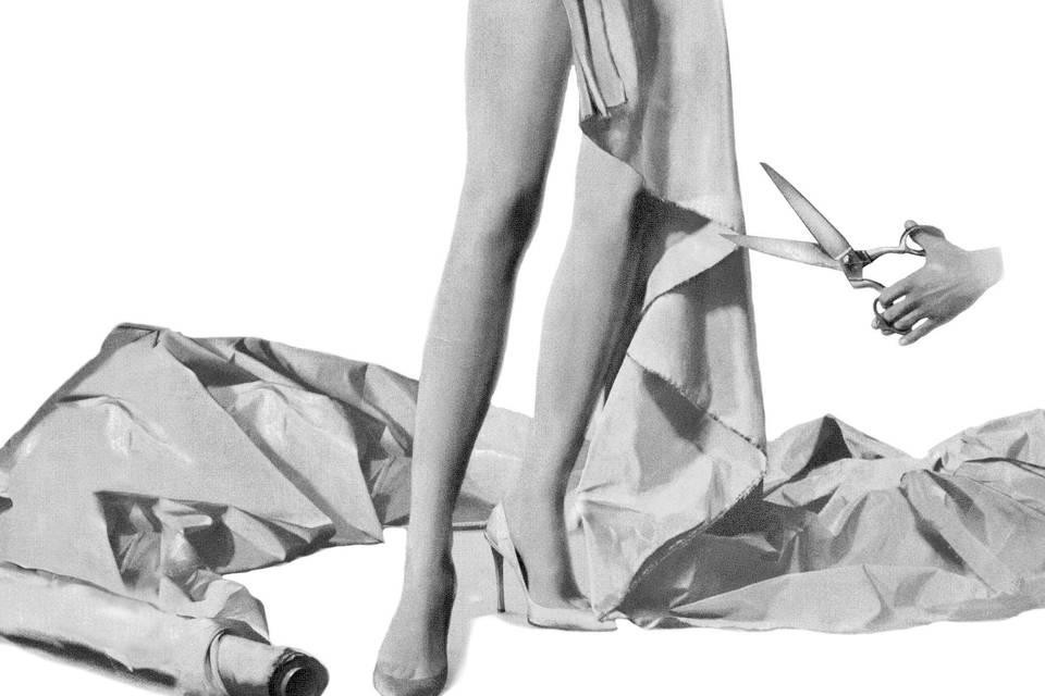 Irina Sigal Dressmaker