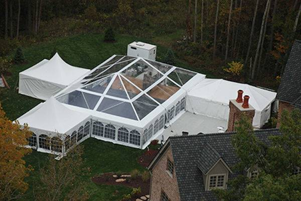 Mutton Party & Tent Rentals