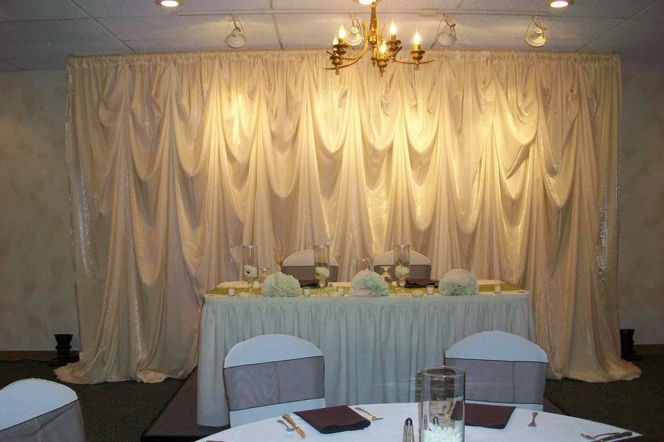 Diamond Event Center & Catering