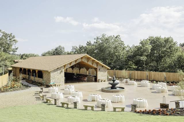 RFC Event Center