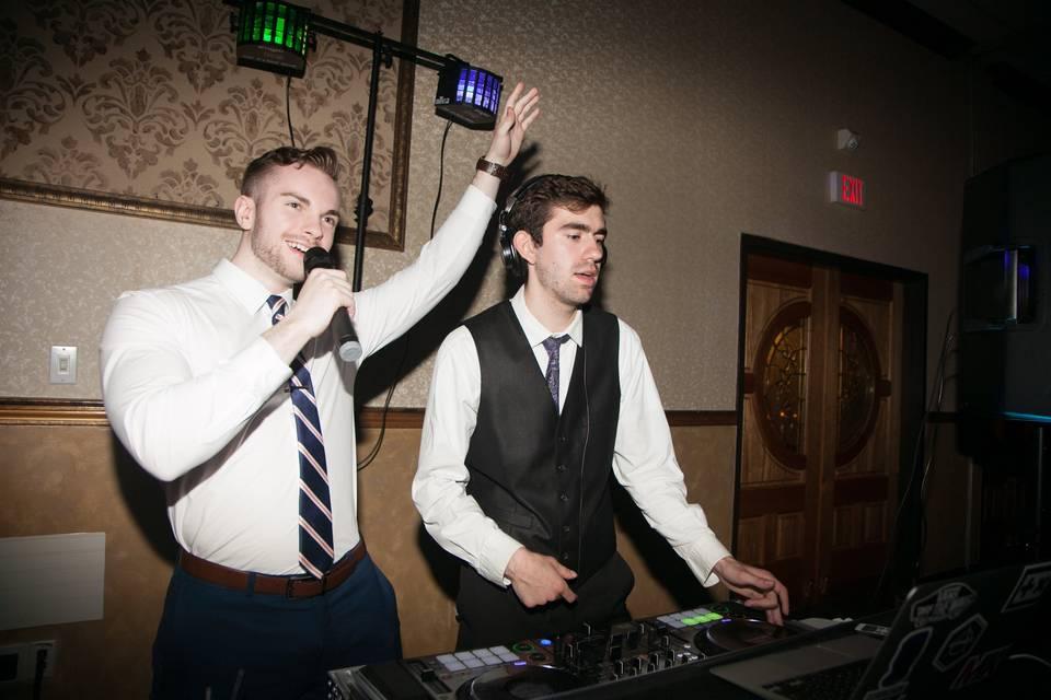 Style Points DJs