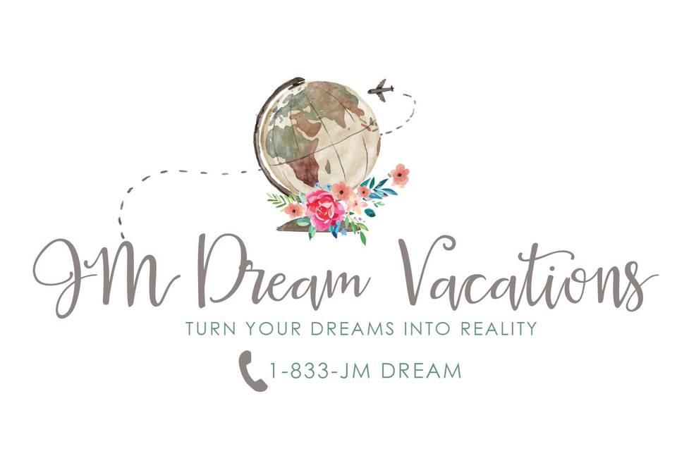 JM Dream Vacations Ltd.