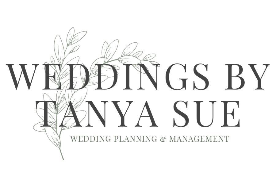 Weddings by Tanya Sue