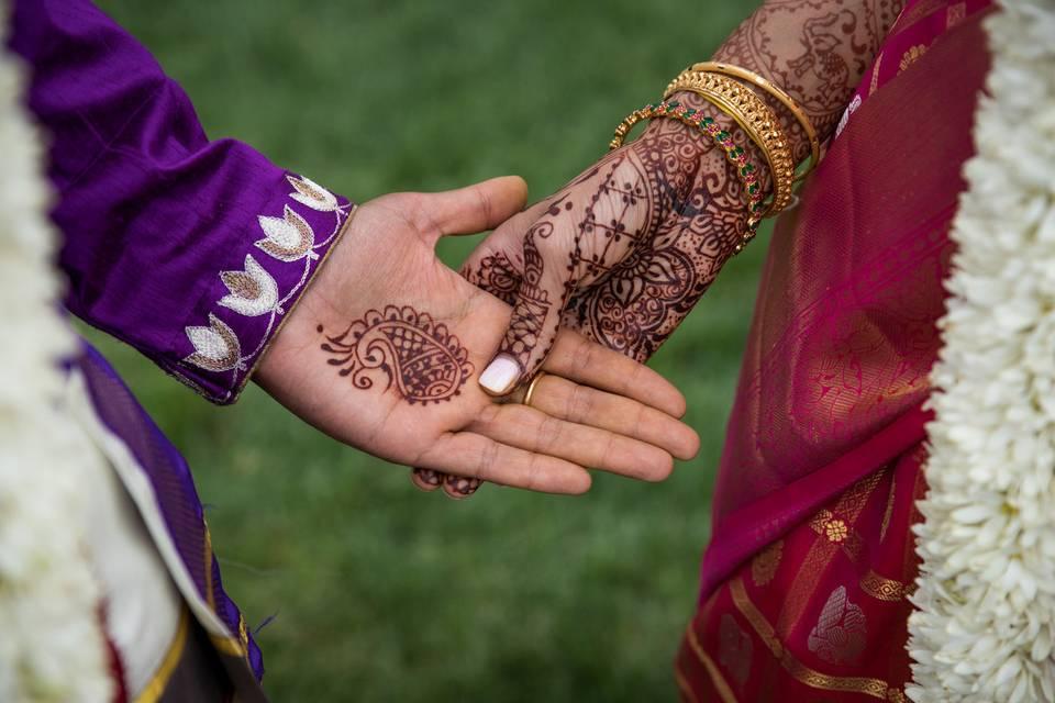 Cultural wedding - Pioneer Media Weddings