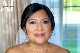 Bridal Makeup 09/18/2021