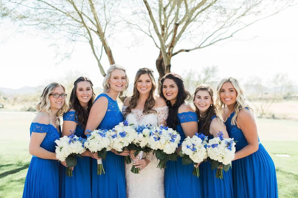 Bridal4theWin