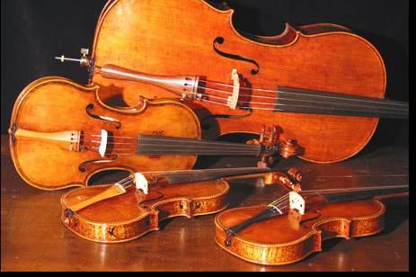 The Corridor String Quartet