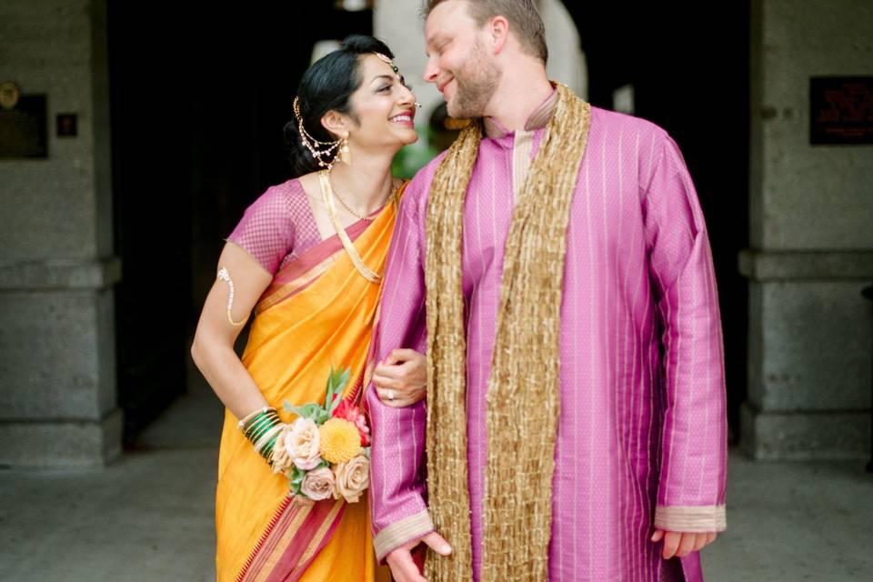 Multicultural Weddings