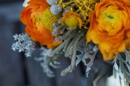 Rosehip - Floral & Event Design