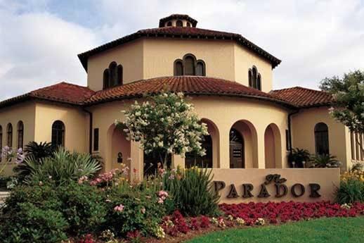 The Parador