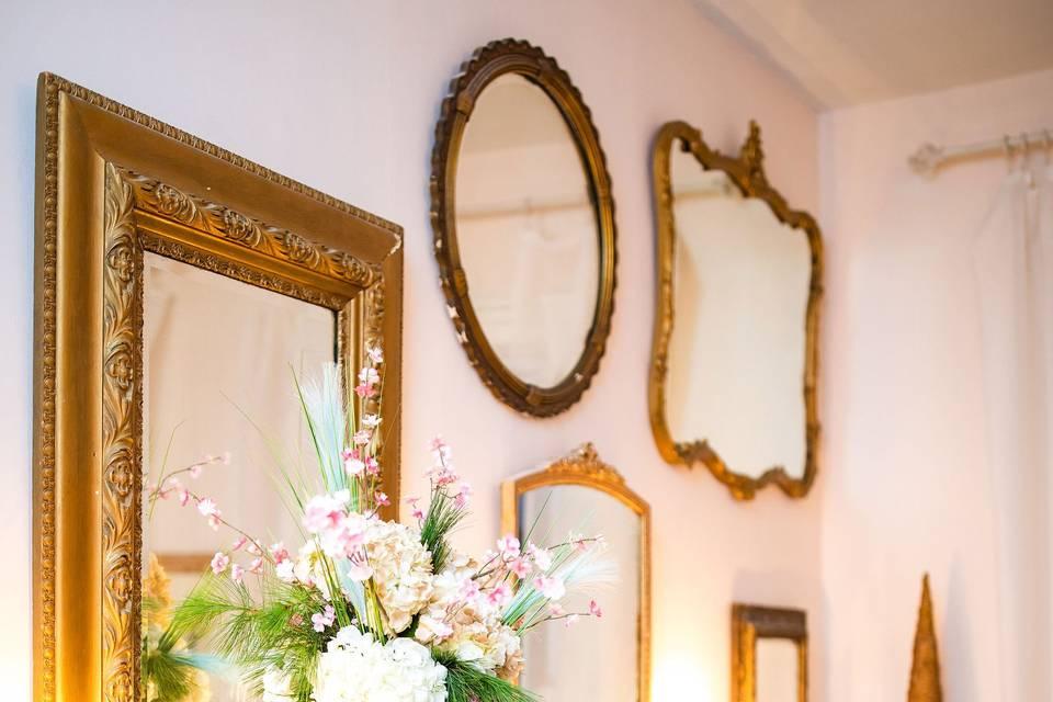 Bridesmaids Suite, The Roc Pho